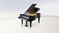 C. Bechstein Concert - B 212