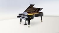 C. Bechstein Concert - D 282