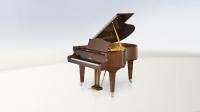 C. Bechstein Concert - L 167