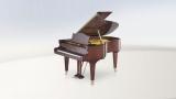 C. Bechstein Concert - A 192
